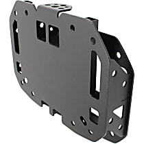 372000T Spare Tire Carrier - Steel, Direct Fit, Sold individually