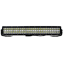 732200T Light Bar Mounting Kit - Powdercoated Textured Black, Direct Fit, Sold individually