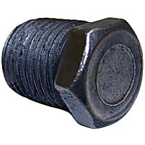 Crown G444618 Transmission Pan Drain Plug - Direct Fit