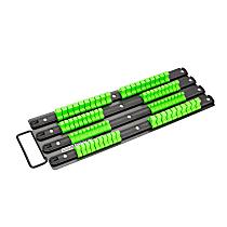 22199 80 Piece Socket Rail Tray