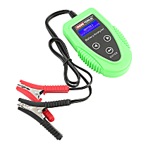 24359 Digital Battery, Charging System, and Starter Analyzer