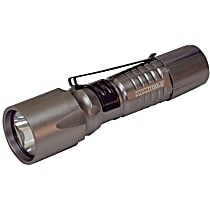 Flashlight - Black, Universal, Sold individually