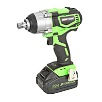 24486 20V MAX* Li-ion Brushless 1/2 in. Impact Wrench