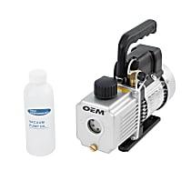 24500 1.8 CFM Single Stage Vacuum Pump