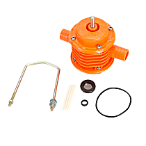 24503 Multi-purpose Drill Powered Transfer Pump
