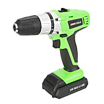 24660 20V MAX* Lithium-ion 3/8 in. Drive Cordless Drill