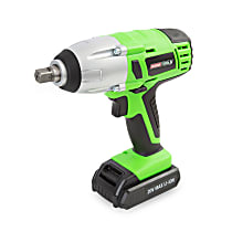 24670 20V MAX* Lithium-ion Cordless 1/2 in. Drive Impact Wrench