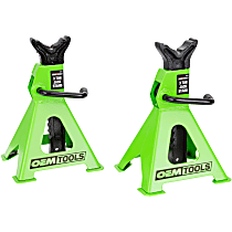 24852 3 Ton Jack Stands (Pair)