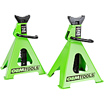 24853 6 Ton Jack Stands (Pair)
