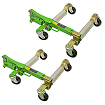24855TWO 1,500 Lb. Vehicle Position Jack (2 Pack)