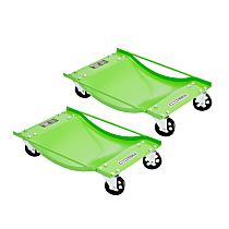 24857 Vehicle Dolly 1/2 Ton Capacity (Pair)