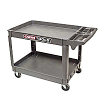 24958 Heavy Duty Large Service Utility Cart