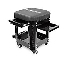 24994 Workshop Creeper Seat (Black)
