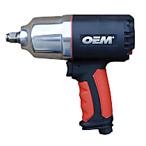 25775 1/2 in. Twin Hammer Composite Series Impact Wrench
