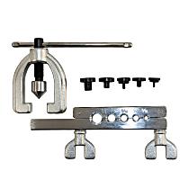 27015 SAE Single/Double Flaring Tool Set