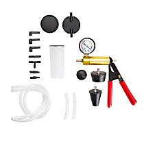 27070 Brake Bleeder, Steering Pump Bleeder, and Vacuum Pump Test Kit