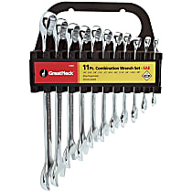 Wrench - Universal, Set of 11