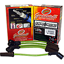 Spark Plug Wire - Set of 10