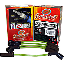 Granatelli 38-1705MPG Spark Plug Connector - Direct Fit