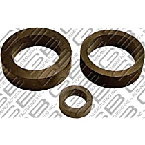 GB 8-010 Fuel Injector O-Ring - Direct Fit, Sold individually