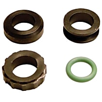 GB 8-011 Fuel Injector O-Ring - Direct Fit, Sold individually