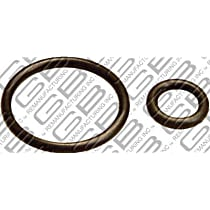 GB 8-018 Fuel Injector O-Ring - Direct Fit, Sold individually