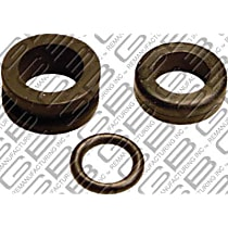GB 8-023 Fuel Injector O-Ring - Direct Fit, Sold individually