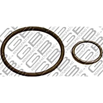 GB 8-027 Fuel Injector O-Ring - Direct Fit, Sold individually