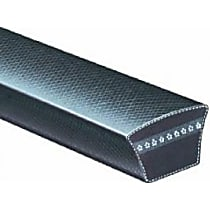2340 Accessory Drive Belt - V-belt, Direct Fit, Sold individually
