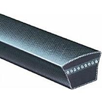 Gates 2340 Accessory Drive Belt - V-belt, Direct Fit, Sold individually