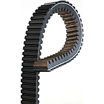 24G4108 Accessory Drive Belt - V-belt, Direct Fit, Sold individually