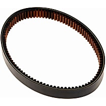 26G4435 Accessory Drive Belt - V-belt, Direct Fit, Sold individually
