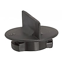Gates 31096 Oil Filler Cap - Direct Fit, Sold individually