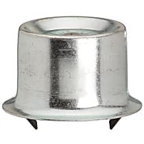 Gates 31101 Oil Filler Cap - Direct Fit, Sold individually