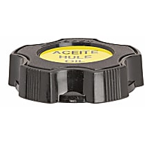 31106 Oil Filler Cap - Direct Fit, Sold individually