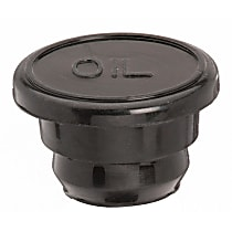 31272 Oil Filler Cap - Direct Fit, Sold individually