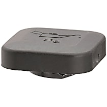 31282 Oil Filler Cap - Direct Fit, Sold individually