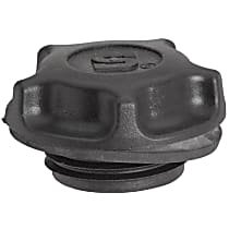 Gates 31285 Oil Filler Cap - Direct Fit, Sold individually