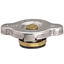 Gates Radiator Cap - 31336 - Sold individually