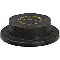 31406 Coolant Reservoir Cap - Direct Fit, Sold individually