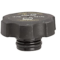 Gates Radiator Cap - 31532 - Sold individually