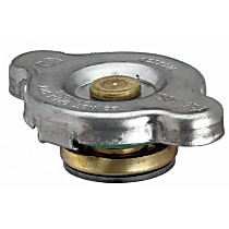 Gates Radiator Cap - 31564 - Sold individually