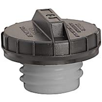 Gates 31612 Gas Cap - Black, Non-locking, Direct Fit, Sold individually