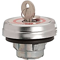 31761 Gas Cap - Natural, Locking, Direct Fit, Sold individually