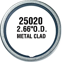 33601 Thermostat O-Ring - Direct Fit