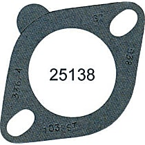Gates 33624 Thermostat Gasket - Direct Fit, Sold individually
