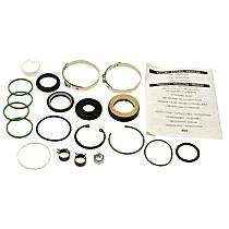 348364 Steering Rack Seal Kit - Direct Fit, Kit