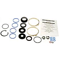 348365 Steering Rack Seal Kit - Direct Fit, Kit
