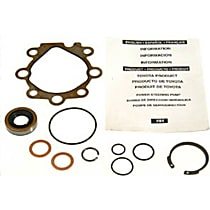 Gates 348375 Power Steering Pump Seal Kit