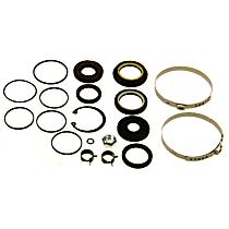 348386 Steering Rack Seal Kit - Direct Fit, Kit